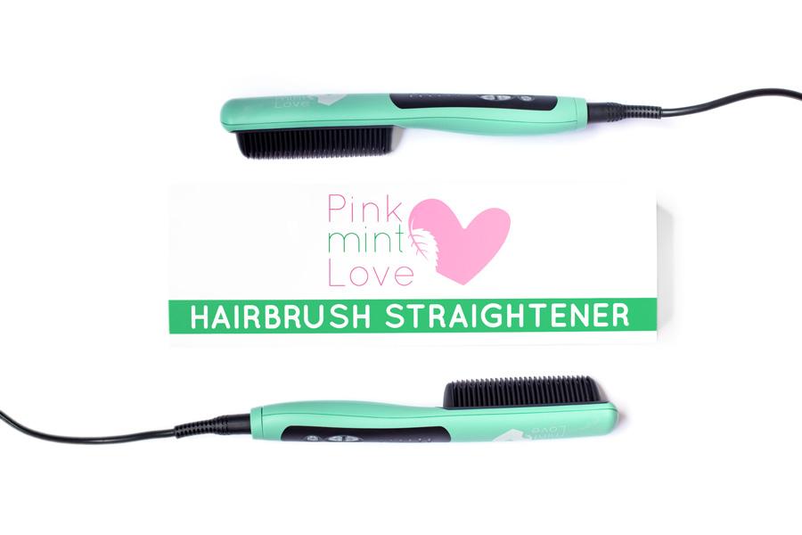 Pink Mint Love