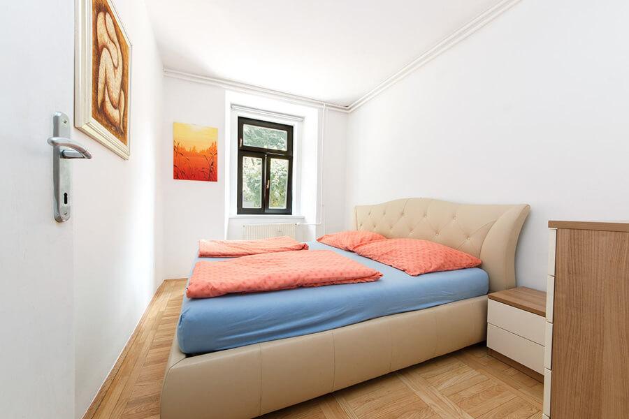 Apartma Vega 2